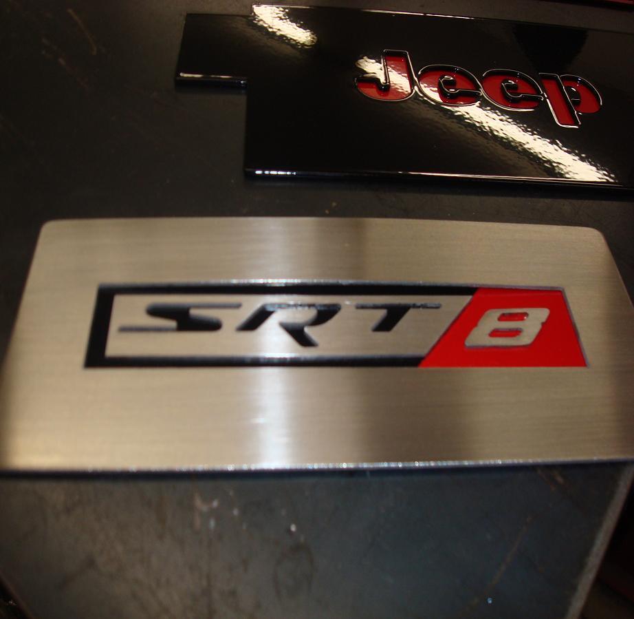 Jeep Srt8 Fuse Box : Jeep srt fuse box cover set jmb performance and