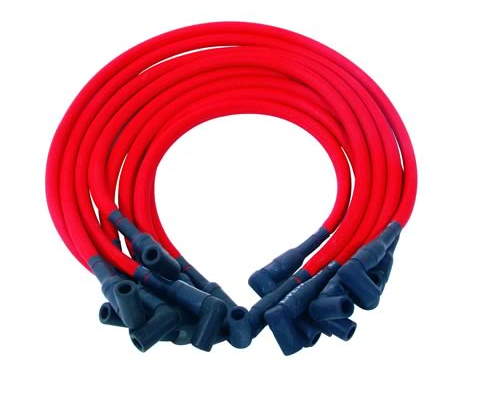 10MM Spark Plug Wire Set With Separators