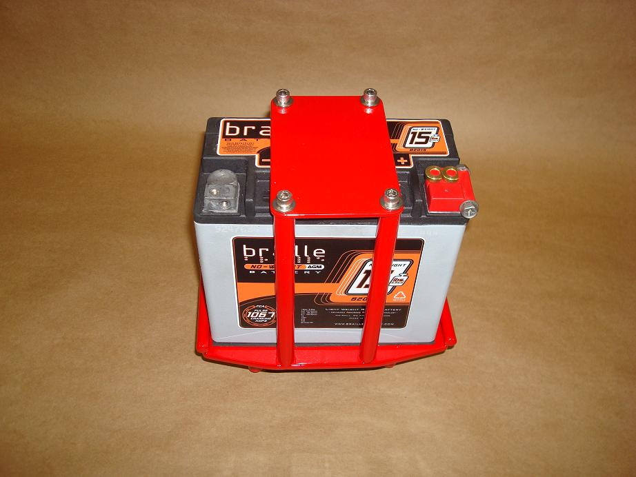 Lightweight Battery Kit