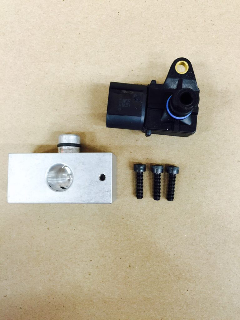 Mopar 3 Bar Map Sensor 03 05 Neon Srt Adapter Jmb Performance Dodge 4 Wiring 5999