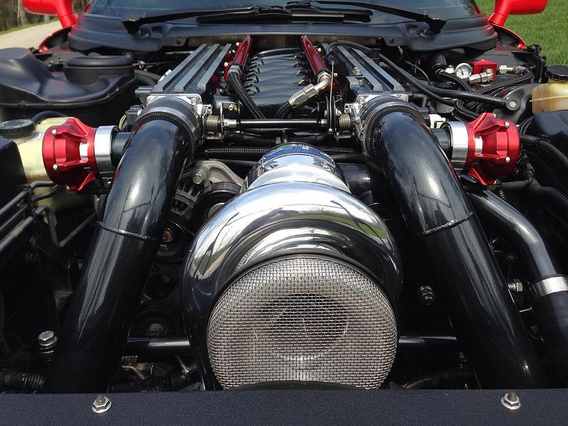 Jmb Gen2 Viper Procharger F1 Diy Kit Performance And. Dodge. 1999 Dodge Viper Engine Diagram At Scoala.co