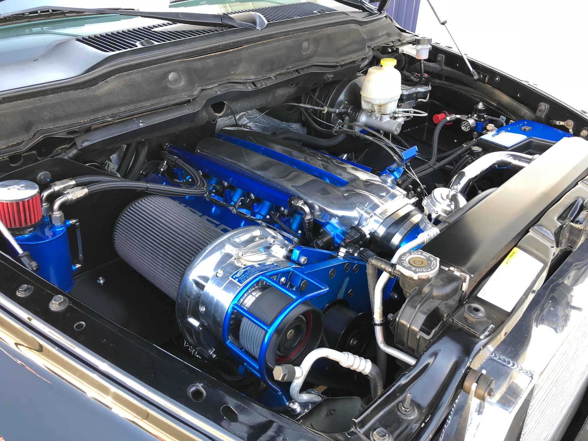 Turbo / SC Kits